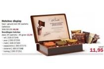 callebaut hotchoc display