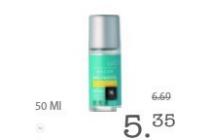 urtekram no perfume crystal deodorant 50ml en euro 5 35