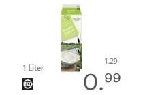 weerribben zuivel magere yoghurt pak 1l en euro 0 99