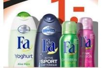 fa bad douche en deodorant
