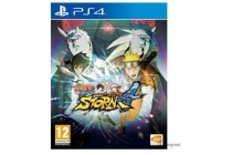 ps4 naruto shipudden ultimate ninja storm 4