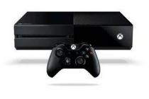 xbox one 500 gb mat zwart