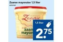 van wijngaarden zaanse mayonaise