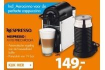 nespresso of m110 pixiechroom