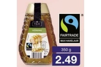 fairtrade honing