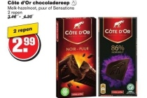 cote d or chocoladereep