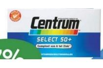 centrum select 50