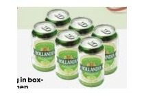 hollandia bier