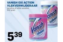 vanish oxi action vlekverwijderaar