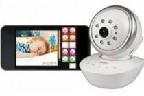 alecto smart baby camera
