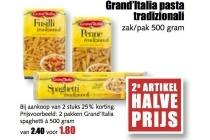 grand en rsquo italia pasta tradizionali