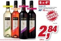 hardy s wijn