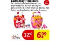 lalaloopsy huis