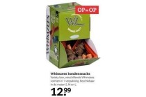 whimzees hondensnacks