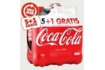 coca cola sixpack