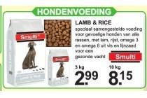 hondenvoeding 3 kg