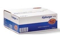 bakx kipburgers doos 24 stuks 90 gram en euro 12 95