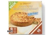 beuk appeltaart doos 1800 gram en euro 6 50