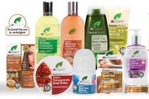 dr organic verzorgingsproducten