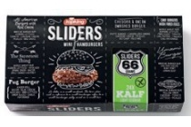 topking sliders 66 hamburgers doos 24 x 66 gram en euro 18 50