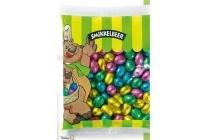 chocolade eitjes