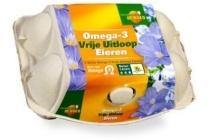 natuurfarm omega 3 vrije uitloopeieren