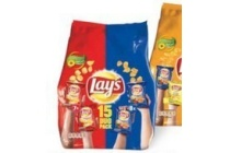 lay s of smiths uitdeelchips