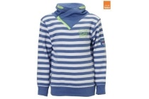 europe kids sweatshirt met col