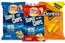lay s superchips of doritos