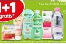 garnier skin naturals gezichtsverzorging en reiniging en bodyverzorging