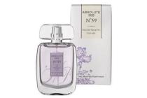 the master perfumer absolute iris n en deg 39 eau de toilette en euro 7 99