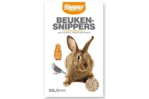 topper beukensnippers