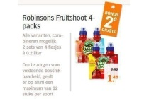 ro bin sons fruits hoot 4 packs