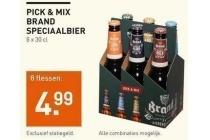 pick en mix brand speciaalbier