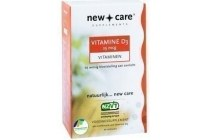 new care vitamine d3
