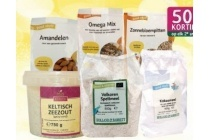 holland en barrett food good stuff assortiment