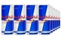 red bull grootvoordeelverpakking