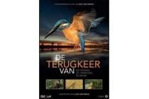 2 dvd terugkeer van de ijsvogel torenvalk bever