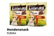 purina hondensnacks