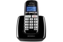 motorola dect telefoon s3001 met 2 handsets