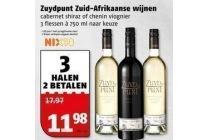 zuydpunt zuid afrikaanse wijnen
