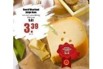 noord waarland jonge kaas