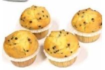 advocaat muffins