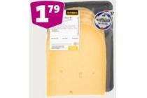 wapenaer kaas plakken