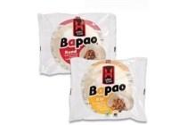 humapro bapao of pita