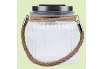 ranex glazen pot