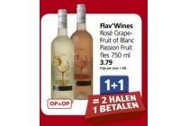 flav wines