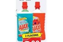 ajax reiniger