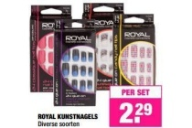 royal kunstnagels