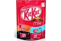 kitkat mix